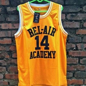 Other - Bel Air #14 Will Smith Jersey Limited Edition